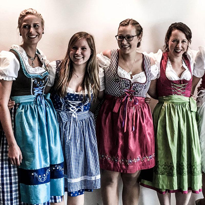 Greenfort Oktoberfest 2016