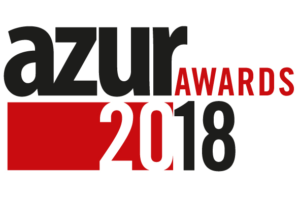 Azur Awards 2018