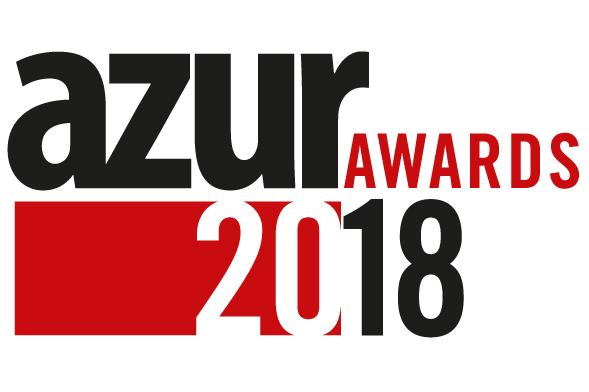 Azur Awards 2018
