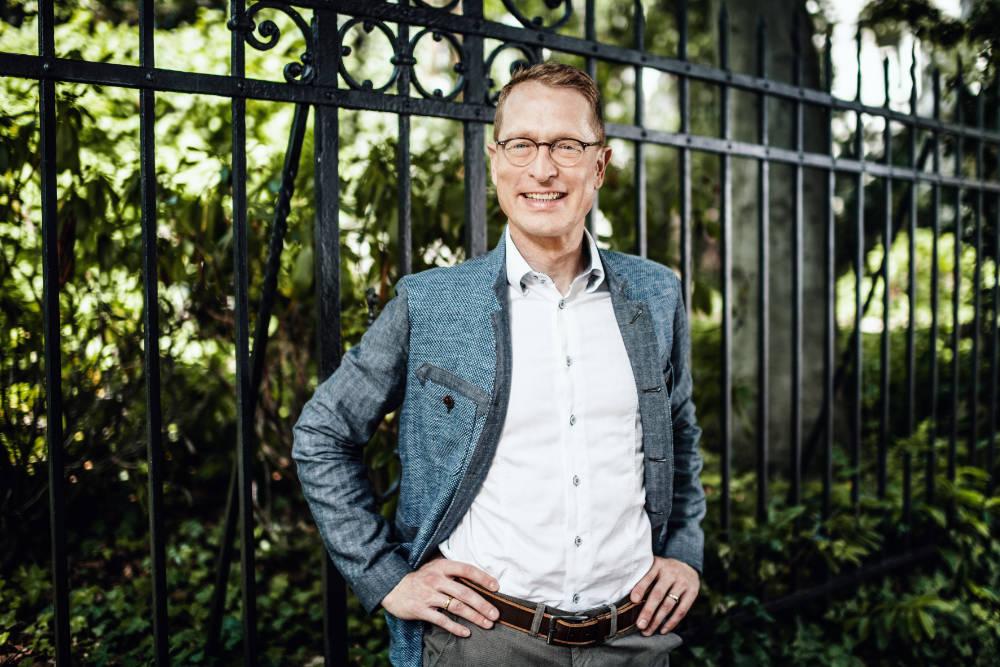 Interview mit Mark Lembke in Talent Rocket