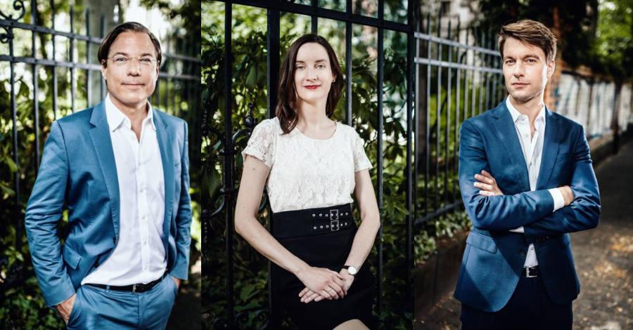 Greenfort berät Mediengruppe RTL