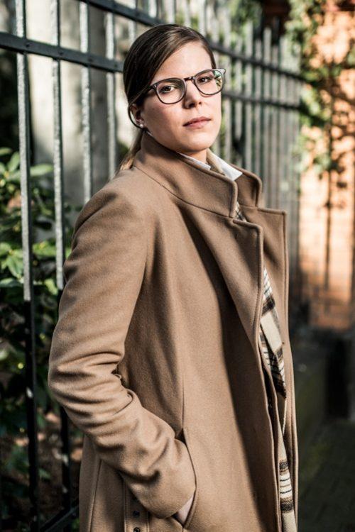 Dr. Annika Hesser