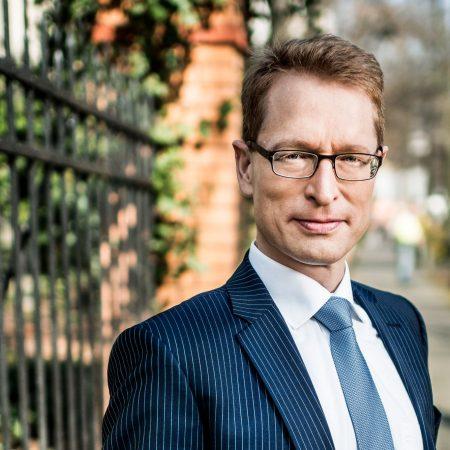 Prof. Dr. Mark Lembke