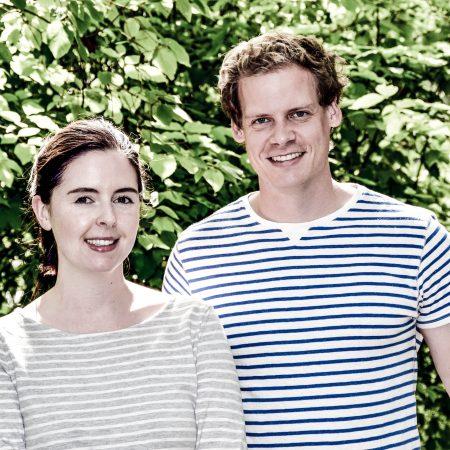 Julia & Alexander