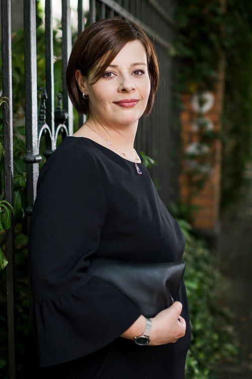 Karina Reinsberg